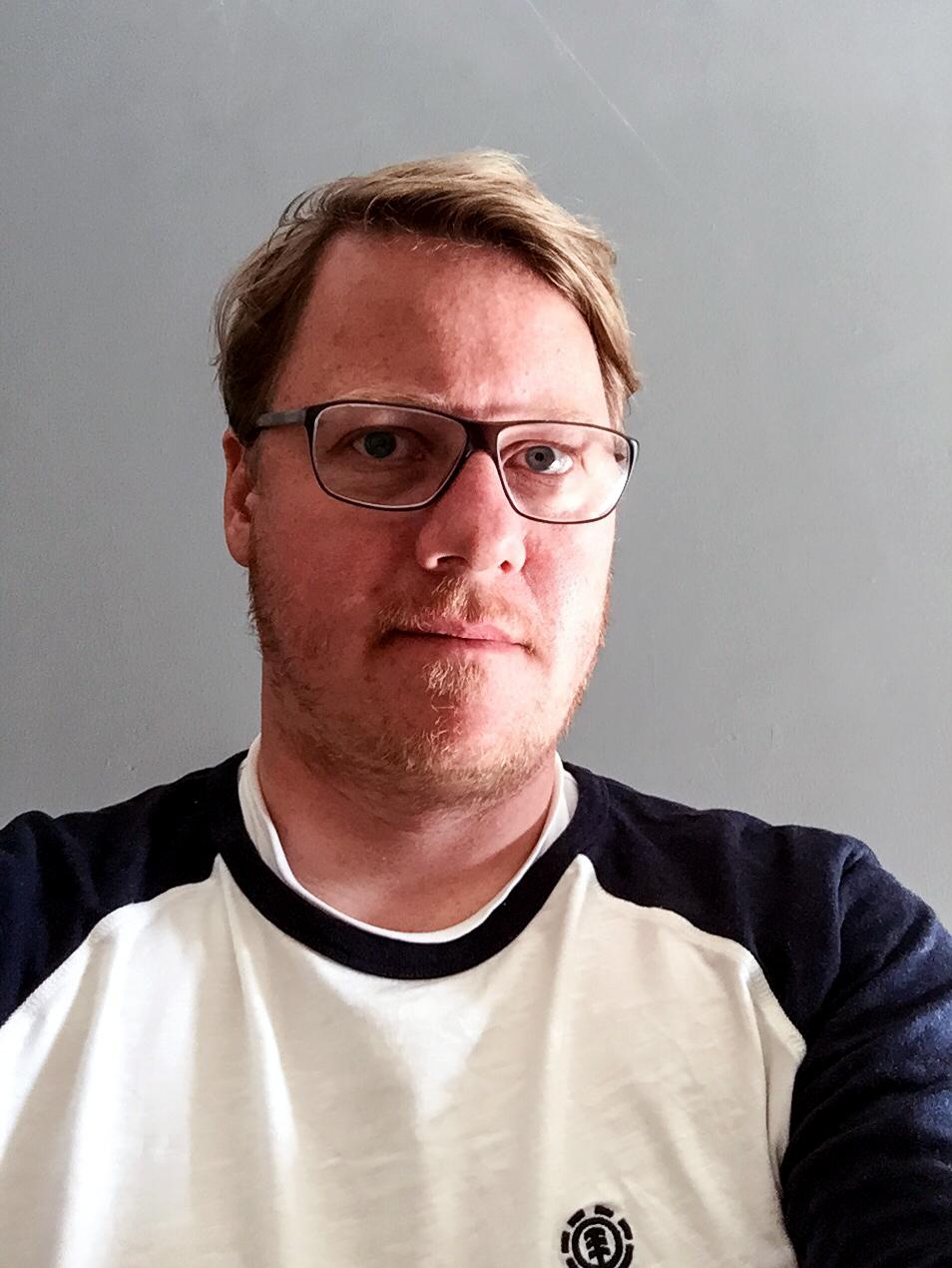 Helge Finsterbusch